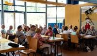 25. August 2019: Lebenshilfe Westpfalz e.V. - Mitgliederversammlung