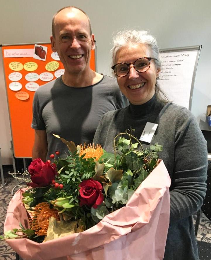 26. Oktober 2019: Klausurtagung der Lebenshilfe Westpfalz