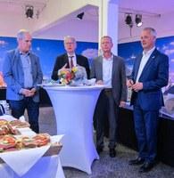 28. März 2019: Pressekonferenz zum Saisonstart der Gartenschau Kaiserslautern