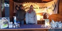6. Dezember 2019: Das Weilerbacher Weihnachtsdorf