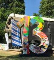 6. Juli 2019: BEGEGNUNG IN DER KUNST - Festival 2019