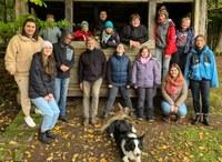 23. November 2020: Herbstferien mit der DLG