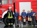 Die Feuerwehr-Models
