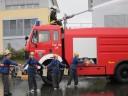 Feuerwehr - früher und heute
