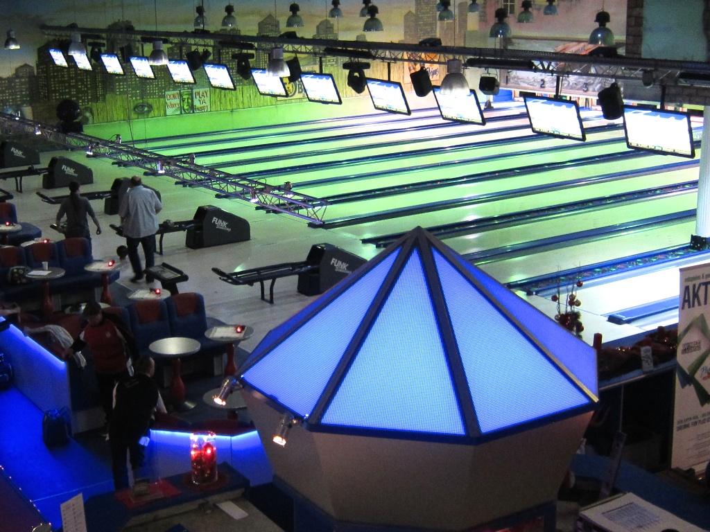 Bowling Kaiserslautern