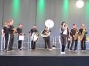 """Die Marching Band """"Blassportgruppe"""""""