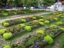 Herbstliche Bepflanzung
