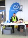 Infostand der Lebenshilfe Westpfalz