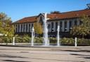 Gartenschau-Brunnen