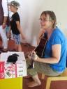 Gitarrenbegleitung