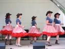 Square-Dance-Gruppe