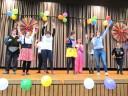 Die Funny Dancers der