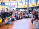 Kinder und Eltern zum Sommerfest 2018