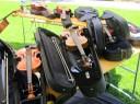 und Streichinstrumenten