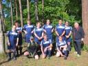 Die Mannschaft der Lebenshilfe Westpfalz