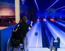 oder im Rollstuhl