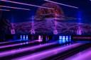 Bahnen im Space-Light