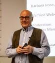 Walfried Weber, Lebenshilfe Westüfalz