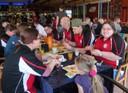 Bowling-Verein KL - Osterfrühstück