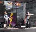 Die Band Rock Cliché
