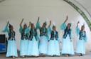 Tanzgruppe Edelweiß