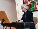Musikstücke am Klavier